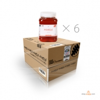premium honey 1750g (BOX)