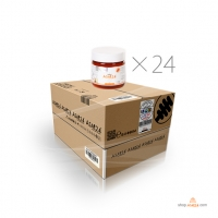 premium honey 350g (box)